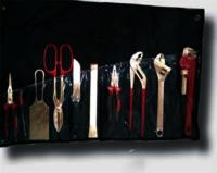 Non Sparking-emergency Tool Kit (Oisd 117-stka02)