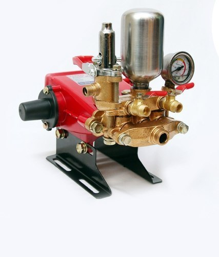 16 Liter Power Sprayer