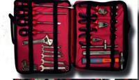 Non Sparking Tool set-26pcs (TK126)
