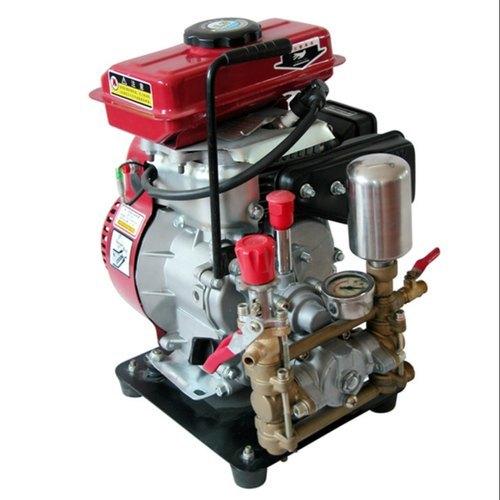 GX100 Petrol Power Sprayer