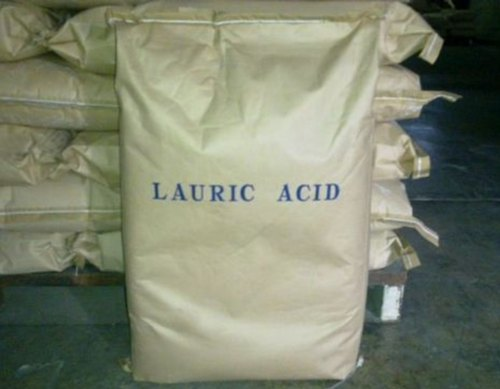Lauric Acid Flakes For Liquid Soap