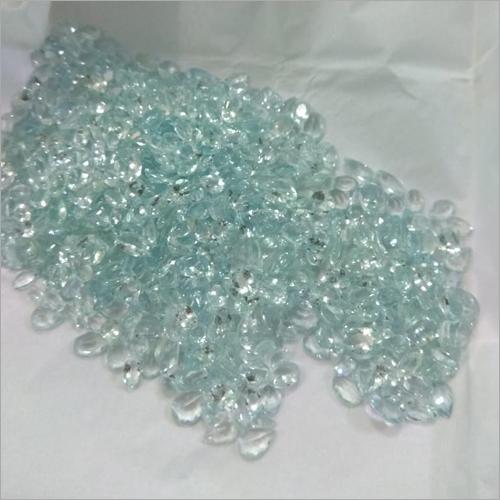 Green Aquamarine Stone
