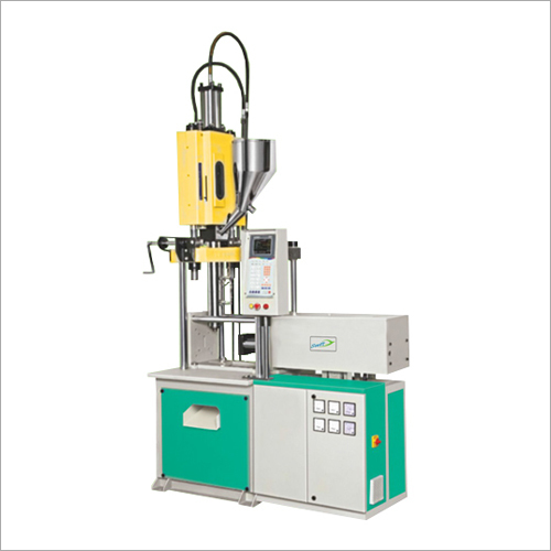 Vertical And Horizontal Toggle Clamping Injection Moulding Machine