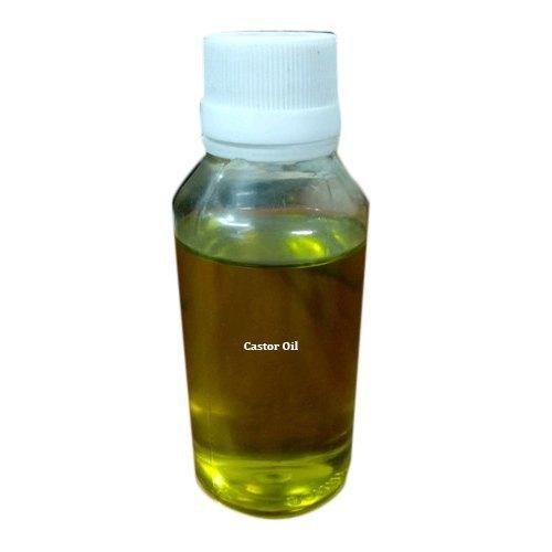 Castor Oil Ip Grade