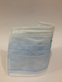 3 Ply Surgical Face Mask with Melt Blown Filter