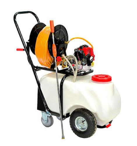 Honda Trolley Power Sprayer