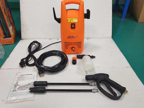 Portable Pressure Washer 1400w
