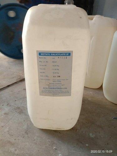 Methyl Salicylates Liquid