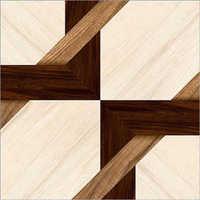 Anti Dust Finish Matt Floor Tile