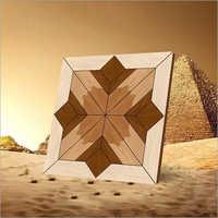 Matt Finish Designer Floor Tile