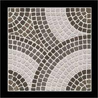 Mosaic Parking Tile