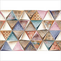 HL1 (P-57) Glossy Wall Tiles