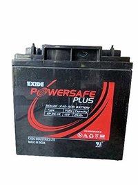 Exide 18ah SMF Battery - 12V