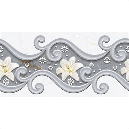 Hl1 (P-07)_Glossy Wall Tiles Size: 10X15