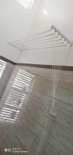 Ss Roof  Cloth Dryer  Hangers  In Singanallur