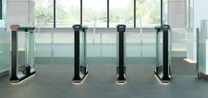 Turnstile / Flap Access Control Systems