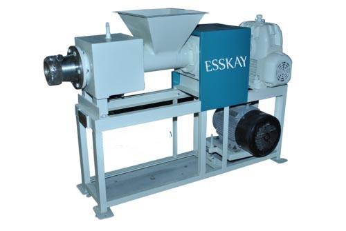 Soap And Detergent Making Machine