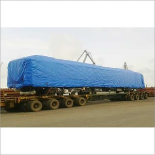 Tarpaulin For Truck
