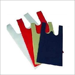 W-Cut Non Woven Bag