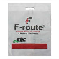 Customized Printed Non Woven Carry Bag