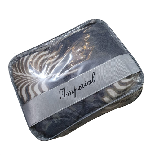 Blanket PVC Bag