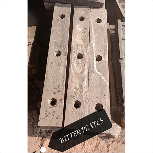 Bitter Plates