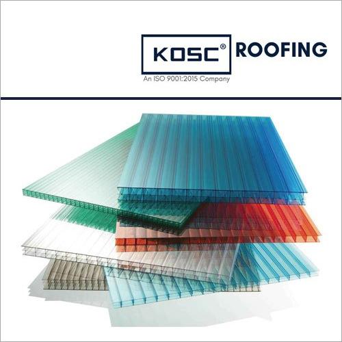 FRP Fiberglass Roofing Sheet
