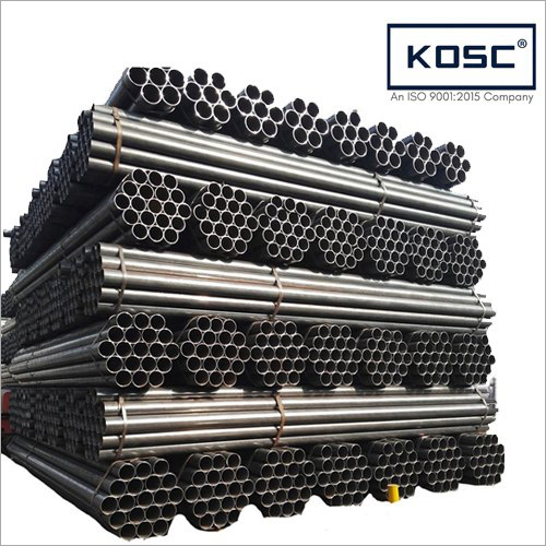 KOSC MS ERW Scaffolding Pipes