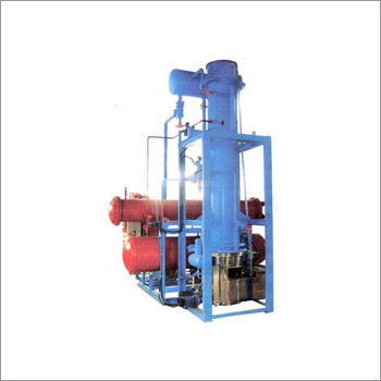 Commercial Tube Ice Plant