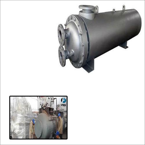 Industrial Tube Condenser