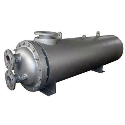 Water Cooled Tube Condenser