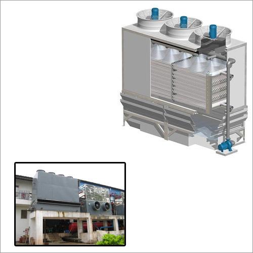 Industrial Evaporative Condenser