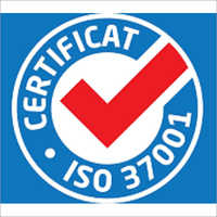 ISO 37001 2016 Certification Service