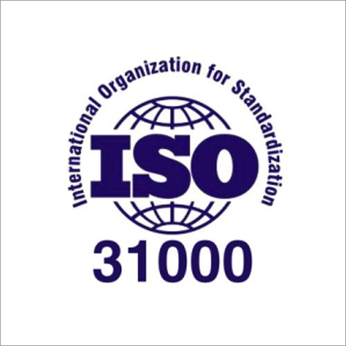 ISO 31000 2018 Certification Service