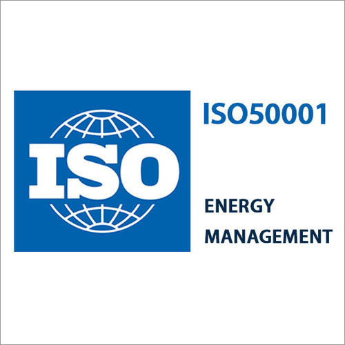 ISO 50001 2018 Certification Service