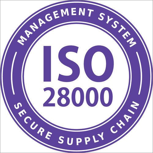 ISO 28000 2007 Certification Service