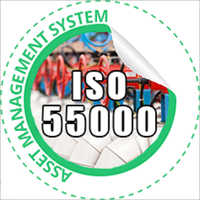 ISO 55001 2014 Certification Service
