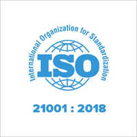 ISO 21001 2018 Certification Service