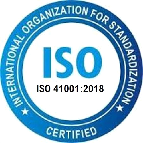 ISO 41001 2018 Certification Service