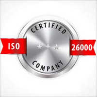 ISO 26000 2010 Certification Service