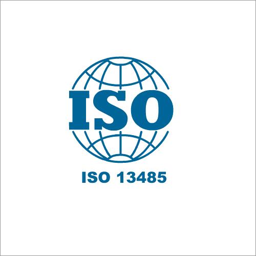 ISO 13485 Consultancy Service