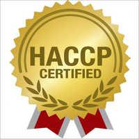 HACCP Certification Service