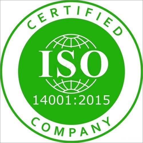 ISO 14001 Consultancy Service