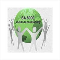 SA 8000 Consultant Service