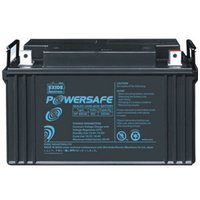 Exide 65ah Smf Battery - 12v