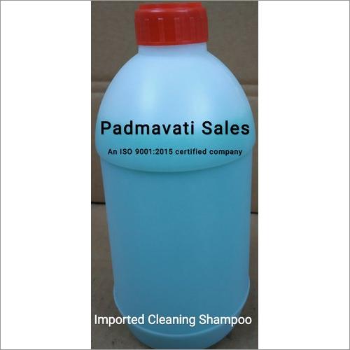 Vibratory Polishing Shampoo