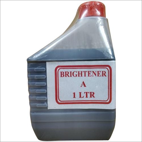Silver Plating Brightener Premium Range