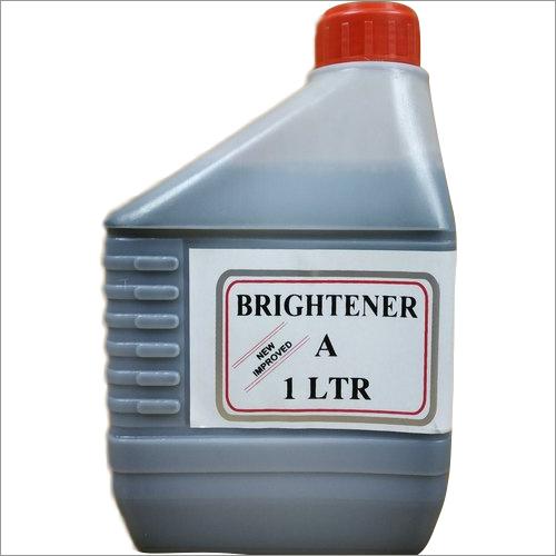 Silver Plating Brightener Regular Range