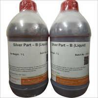 Silver Brightener Concentrate Liquid