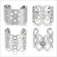Silver Plating Brightener For Wax Statues & Hollow Jewellery